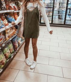 15 Summer to Fall Outfits! - 15 Summer to Fall Outfits! Best Picture For outfits classy For Your Taste You are looking for som - Mode Outfits, Trendy Outfits, Fashion Outfits, Casual Outfits For Girls, School Outfits, Modest Fashion, Girl Outfits, Trend Fashion, Look Fashion