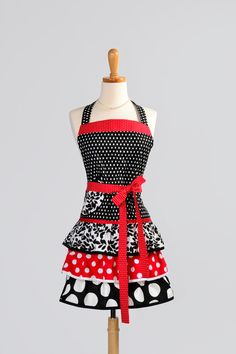 Too cute to be an apron!