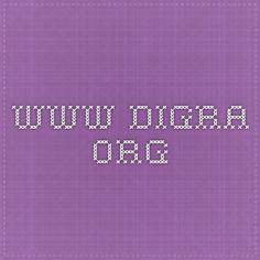 www.digra.org