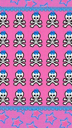 Dropbox - Pink Punk