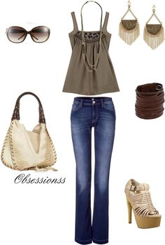 Untitled #116, created by obsessionss on Polyvore