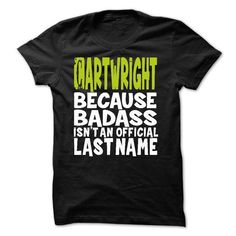 (BadAss2103) CARTWRIGHT Because BadAss Isnt An Official - #tshirt frases #tshirt inspiration. WANT THIS => https://www.sunfrog.com/Names/BadAss2103-CARTWRIGHT-Because-BadAss-Isnt-An-Official-Last-Name.html?68278