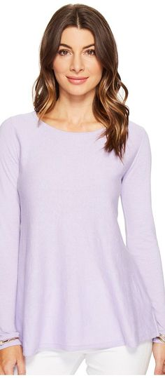 Lilly Pulitzer Ingle Sweater (Lilac Verbena) Women's Sweater - Lilly Pulitzer, Ingle Sweater, 25118-550-550, Apparel Top Sweater, Sweater, Top, Apparel, Clothes Clothing, Gift, - Fashion Ideas To Inspire