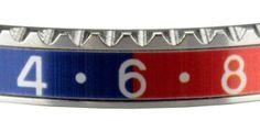Speedometer Official bracelet notching
