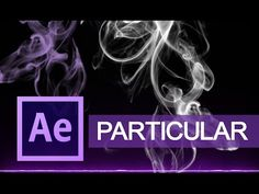Hi, I& Lendon from Visionary Universe! I had noticed that there were not any good tutorials for simulating fluid like smoke After Effects, so I developed th. Adobe After Effects Tutorials, Effects Photoshop, Video Effects, Photo Effects, Adobe Photoshop, Photoshop Actions, Vfx Tutorial, Animation Tutorial, Photoshop Tutorial