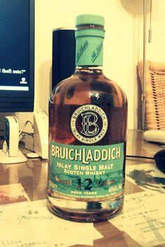 Nice Whisky