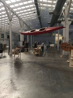 Miasto Szkutnia - otwarta pracownia stolarska #wawadesign