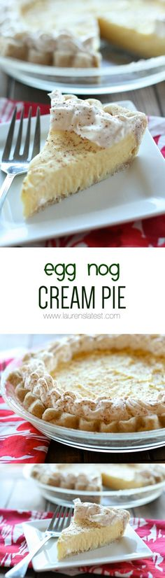 This pie... Oh, mama, is it GOOD! Simple to make and will be gobbled up in seconds!