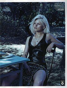 Anja Konstantinova   Premier Model Management