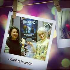 Thk u SCMP & Melanie Leung for this interview and helping me share about the Bluebird Musical with everyone! I hope that all who come will enjoy the show!   http://yp.scmp.com/entertainment/article/92966/corinna-chamberlain-returns-stage-hkapa  Thk u Cindy @ameliestreet for my lovely outfit and Philip Lee for this graceful hairstyle!