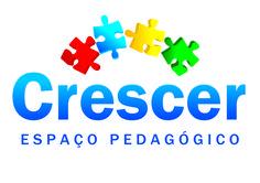 Cliente: Crescer Espaço Pedagógico  | Peça: Identidade Visual | Criação: Daniel Rozenblit | Mídia: Alessandra Lopes | Agência: Promovva Comunicação Estratégica