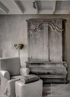 huisjekijken gespot | tinten grijs