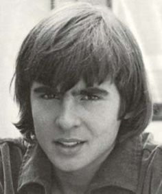 Davy Jones: My first crush. RIP