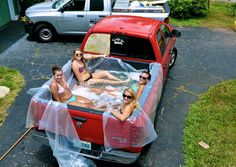 cant wait for summer. i would so do something like this! :)