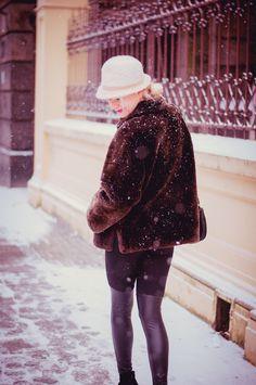 Vintage warm fur coat available on: https://www.etsy.com/listing/258754387/brown-real-vintage-natural-faux-fur-coat?ref=shop_home_active_1