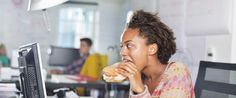 Best Lunches For Sedentary Jobs