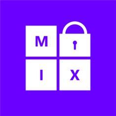 Download Lockmix XAP File Windows Phone