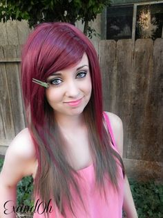 Wigs On Pinterest Cosplay Wigs Wigs And Cosplay Hair