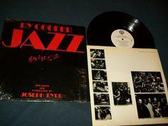 Ry Cooder - Jazz. Vintage Vinyl 1978 LP Album Near Mint Condition Warner Bros. Records with Original Inner Sleeve.