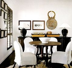 Stephen Falcke, South African Interior Designer, is not new to design but he is a Classic. All his interiors allow me to believe that Out of Africa is much more chic today.