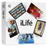 Apple iLife '08 [OLD VERSION] (DVD-ROM)By Apple