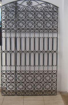 e053 cloison porte en panneau moucharabieh ajour claustra habitat concepts pinterest. Black Bedroom Furniture Sets. Home Design Ideas