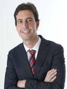 Luciano Cuesta, R&d&I Department