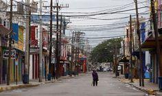 Kingston Jamaica  One love, yah mon