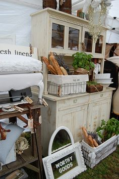 BH Flea Market 2010 by Maison Douce,