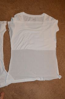 I was looking around online for nursing tops that are a little more discreet and don't leave the whole top of my boob hanging out (t...