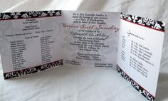 Quinceanera Invitations  Birthday Party by gwenmariedesigns, $3.50