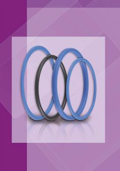 o-rings and seals for o-ring grooves O Ring, Fitbit Flex, Seals, Seal, Harbor Seal