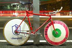 sannino bike - Google Search