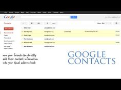 Keeping your address book up to date is always a tasking process. While a few apps exist that supposedly comb your contacts for updates, those only work if they actually update their information. Tech blog Digital Inspiration has come up with a simple Google Script that you send to contacts so they can update their information themselves.