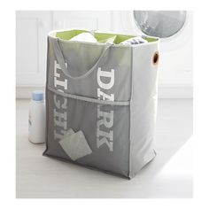 Laundry Bag in Laundry | Crate and Barrel