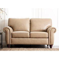 Martha Stewart Collection Leather Recliner Chair, Bradyn 36 | Furniture |  Pinterest | Martha Stewart, Leather Sofas And Recliner
