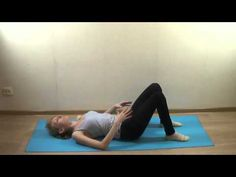 Продвинутый уровень Колени вверх Для этого упражнения тебе необходимо крепко держаться за спинки стульев. Слегка согни локти, плечи опусти вниз и расслабь шею. Медленно приподнимай колени вверх. Сделай 3 подхода по 10 раз. Ноги по сторонам Ляг на спину, руки в стороны, ноги вверх. Не отрывая корпус от пола, опусти ровные ноги в правую сторону, …