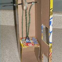Building a model elevator is a great way to have fun with your children and to educate them at the same time. This may seem like an expensive undertaking, but this is not the case. You can make your own model elevator from inexpensive items found around the house.