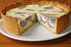 Mohn - Quark - Fleckerl - Kuchen, ein schmackhaftes Rezept aus der Kategorie Kuchen. Bewertungen: 38. Durchschnitt: Ø 4,1.