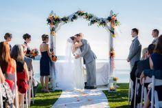 Dolphins, Wedding, Animals, Valentines Day Weddings, Animales, Animaux, Animal, Weddings, Animais