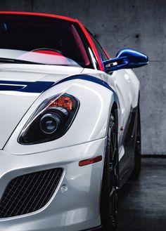 #Ferrari #GTO |Marcel Lech Photography