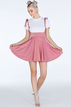 Barbie Party Underbust Dress- Limited (A$100)