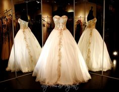100VP0JHA0720595 WHITE/GOLD BALL GOWN This is a WINNER for SURE! ONLY at Rsvp Prom and Pageant in Downtown Lawrenceville, Georgia or order it online at http://rsvppromandpageant.net/collections/long-gowns/products/100vp0jha0720595-white-gold-ball-gown