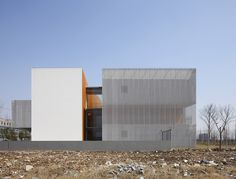 Gallery of Kindergarten of Jiading New Town / Atelier Deshaus - 10
