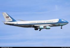 Us Air Force, Air Force Ones, Used Aircraft, Star Of The Day, First Plane, Us Government, Commercial Aircraft, Boeing 747, Spacecraft