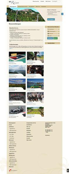 Mists, Interesting Facts, Switzerland, Travel