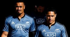 All Blacks loose forward Jerome Kaino is expecting Australia to be much stronger for the Investec Rugby Championship than the team which was beaten by England in the June series. Jerome Kaino, Rugby Championship, All Blacks Rugby, Strong, Australia, Fictional Characters, Image, Fantasy Characters