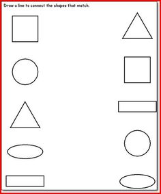 85 Best 3 year old worksheets images | Preschool ...