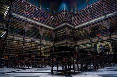 Biblioteca Nacional do Brasil - RJ