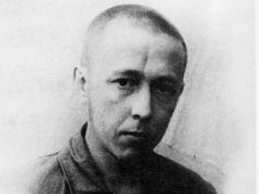 Solzhenitsyn 1945 - Novelist, historian, and critic
